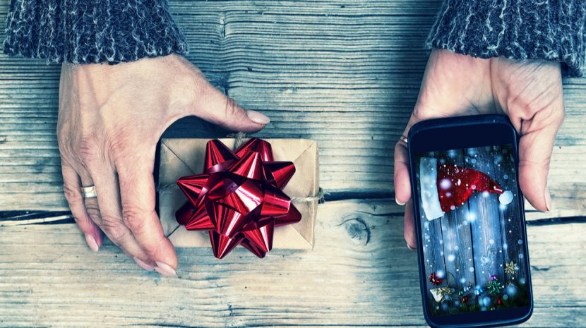 Here are some ways you can increase mobile sales during the holidays by catering to the mobile-centric nature of today's online shopper.