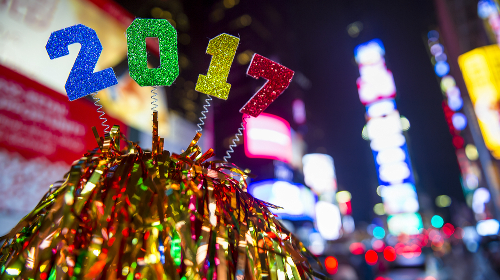 Did You Know? Times Square New Year's Eve Party Started As a Business Event (Watch)