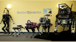 In this real-world technology transfer example, we wonder whether Boston Scientific's new Spot Mini robot will change the delivery game.