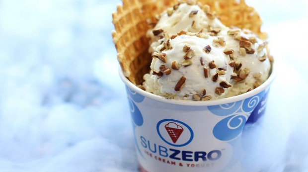 Spotlight: Sub Zero Ice Cream Franchise Puts a New Spin on Frozen Treats