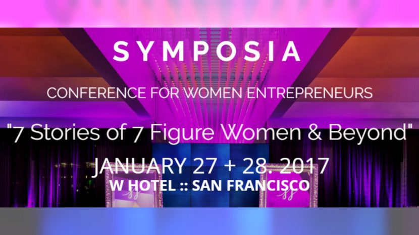 SYMPOSIA, More Events Aim to Help Businesses in 2017