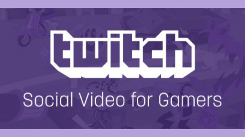 Where do you stand on the YouTube or Twitch question?