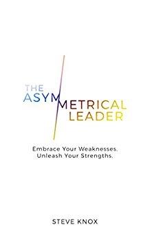 10 Essential Disruptive Leadership Books - The Asymmetrical Leader