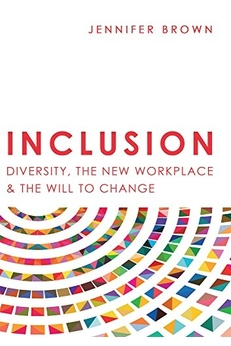 10 Essential Disruptive Leadership Books - Inclusion: Diversity, The New Workplace & The Will To Change