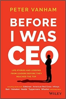 10 Essential Disruptive Leadership Books - Before I Was CEO