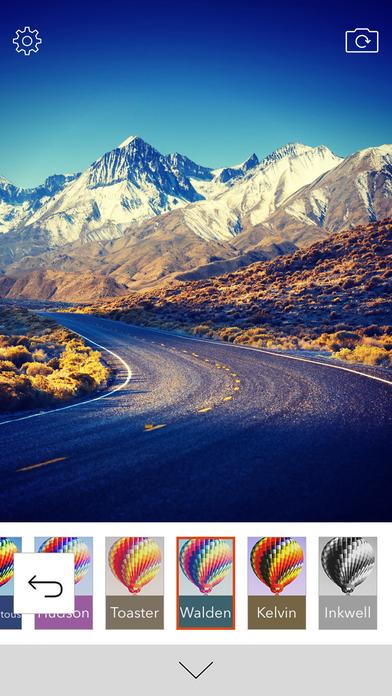 Desktop Photo Editing Tools - FotoFlexer