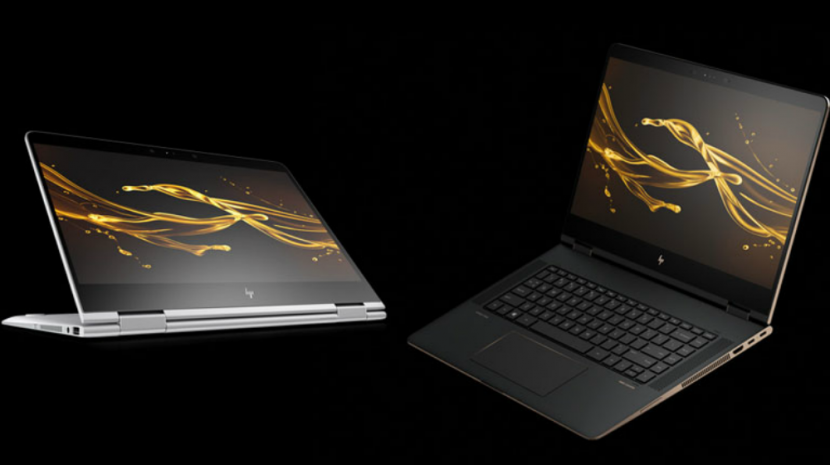 Latest HP Spectre x360 Laptop Adds Weight,Thickness and Functionality
