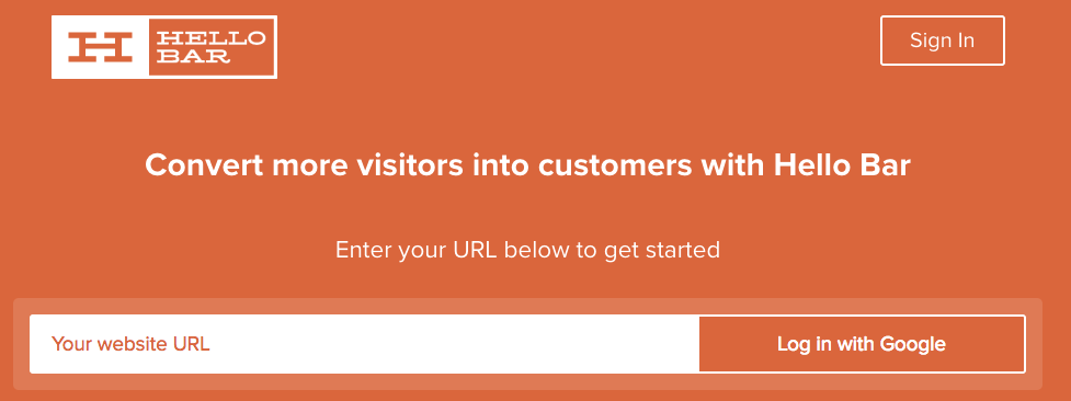 15 Killer Landing Page Builders - Hello Bar