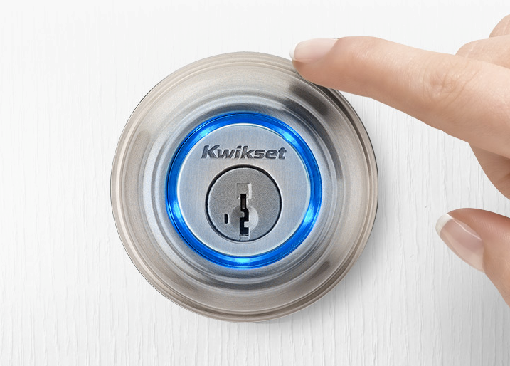 Retail Security Devices - Kwikset Kevo