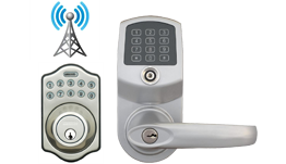 Retail Security Devices - LockState