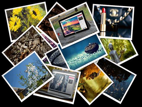 Desktop Photo Editing Tools - Picozu