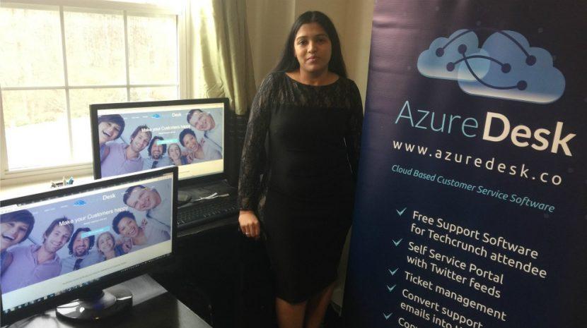 Spotlight: AzureDesk Offers Affordable Help Desk Software