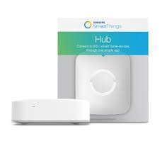 Retail Security Devices - Samsung Smart Things Hub