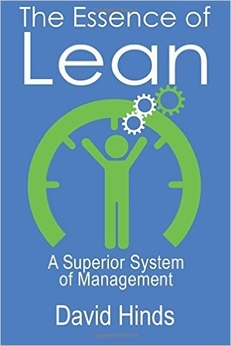 10 Essential Disruptive Leadership Books - The Essence of Lean