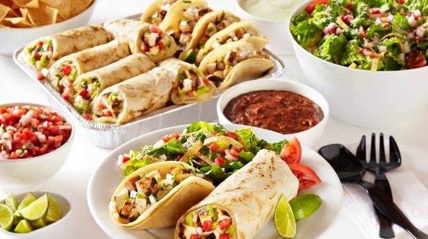 20 Mexican Restaurant Franchises to Challenge Chipotle - Baja Fresh