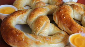 Spotlight: Ben's Soft Pretzels Discovered How to Turn a Family Recipe Into a Business