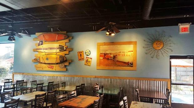 20 Mexican Restaurant Franchises to Challenge Chipotle - Blue Coast Burrito
