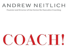 Considering a Business Coach? You Might Need One More than You Think