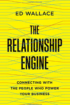 The Relationship Engine Helps Keep Humans in the Business Equation