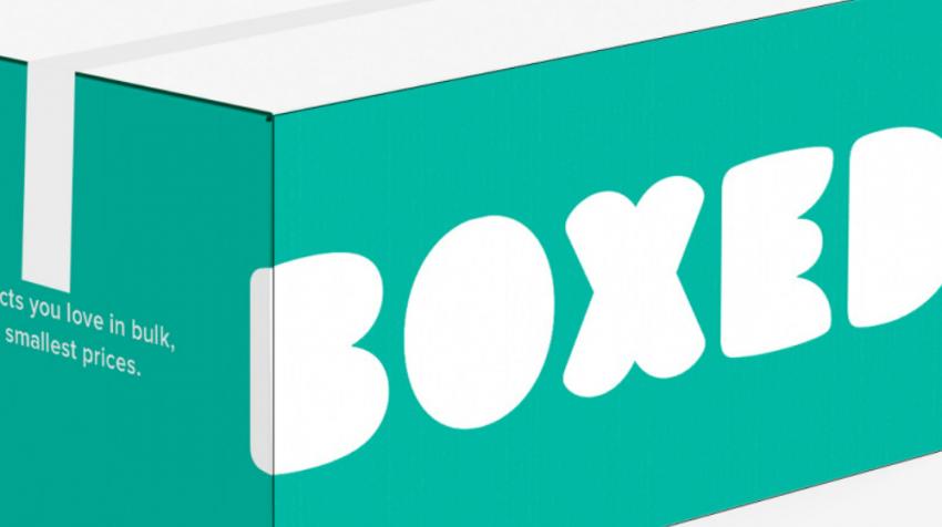 Boxed Offers Bulk Shopping Online for Businesses