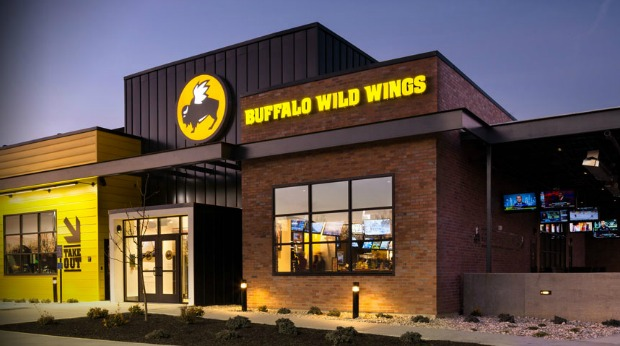 20 Chicken Franchises to Conquer Chick-Fil-A - Buffalo Wild Wings
