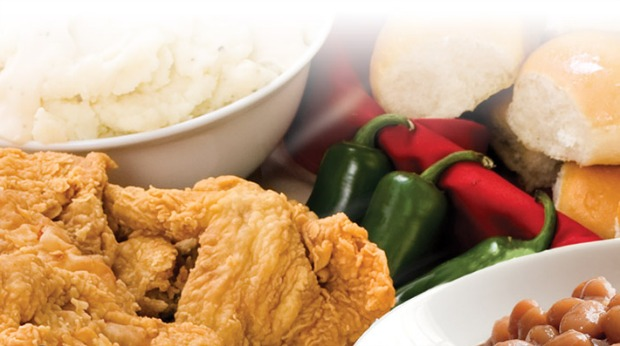 20 Chicken Franchises to Conquer Chick-Fil-A - Bush's Chicken