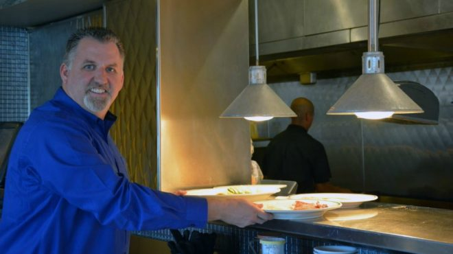 Spotlight: Lumberjacks Restaurant Focuses on Large Portions