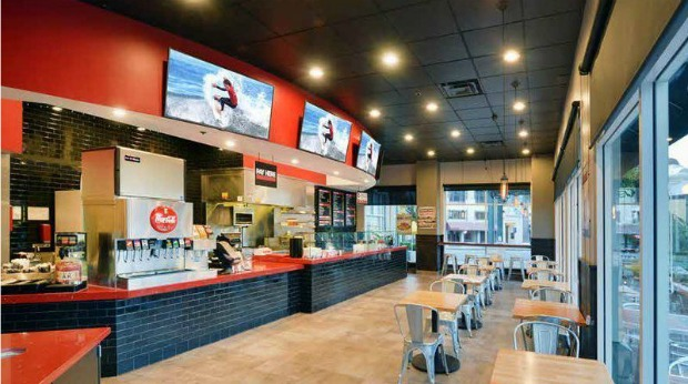20 Mexican Restaurant Franchises to Challenge Chipotle - Chronic Tacos
