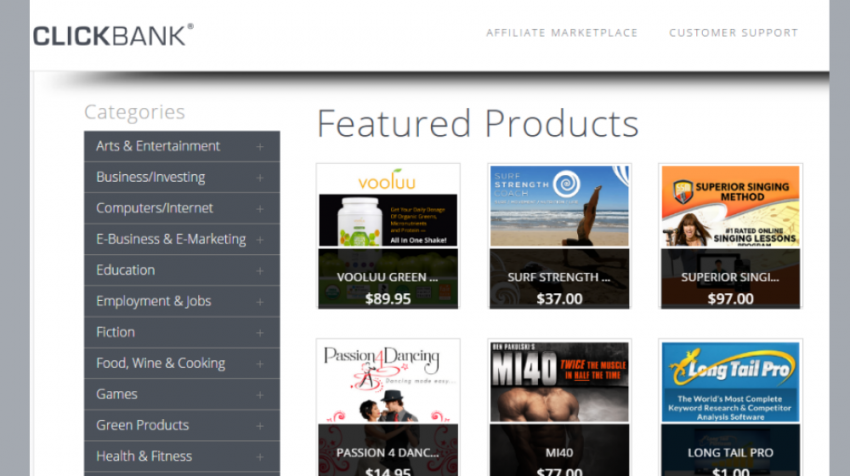 How to Use ClickBank Affiliate Marketing: A Step by Step Guide