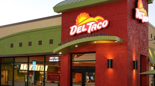 20 Mexican Restaurant Franchises to Challenge Chipotle - Del Taco