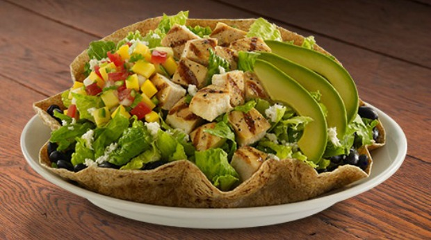 20 Mexican Restaurant Franchises to Challenge Chipotle - El Pollo Loco