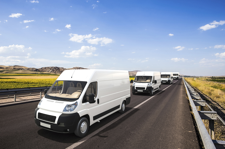 Fleetmatics' New Route Optimization Solution is Helping Transform Fleet Management for Small Business