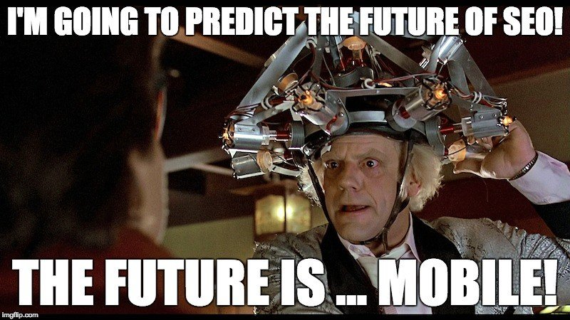 SEO Predictions That Will Blow Your Mind