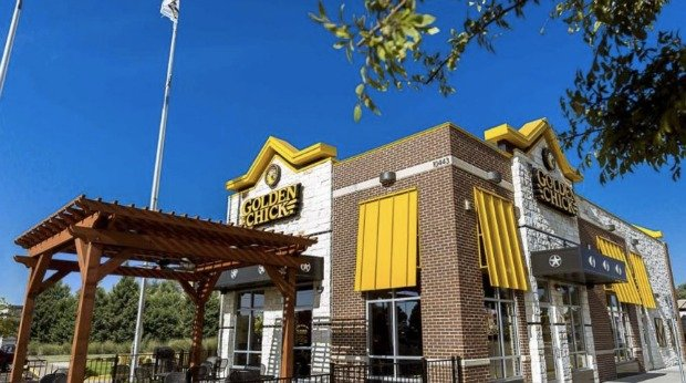 20 Chicken Franchises to Conquer Chick-Fil-A - Golden Chick
