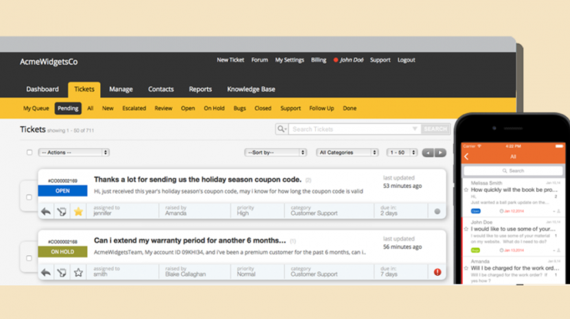 GoDaddy, Happy Fox Introduce New Tools for Online Businesses