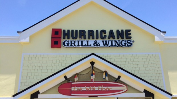 20 Chicken Franchises to Conquer Chick-Fil-A - Hurricane Grill & Wings