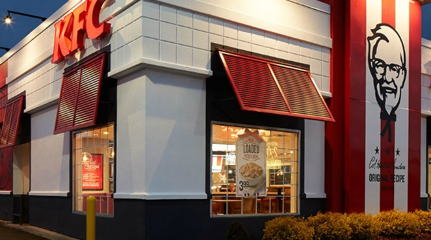 20 Chicken Franchises to Conquer Chick-Fil-A - KFC