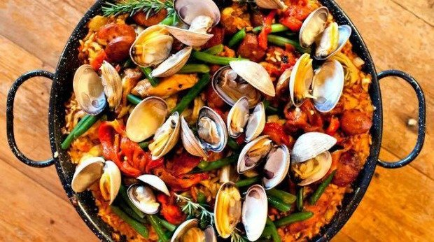 20 Mexican Restaurant Franchises to Challenge Chipotle - LaPaella