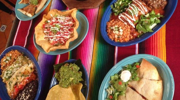 20 Mexican Restaurant Franchises to Challenge Chipotle - Margaritas Mexican Restaurant
