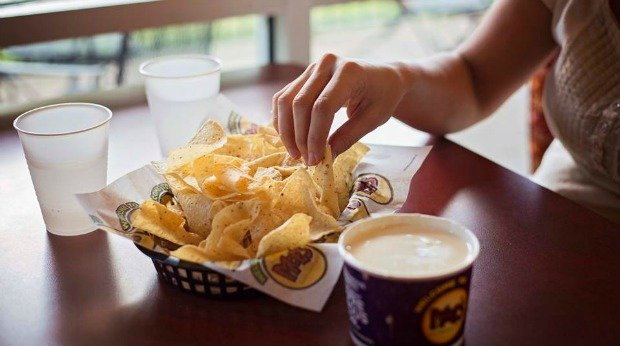 20 Mexican Restaurant Franchises to Challenge Chipotle - Moe's Southwest Grill