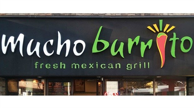 20 Mexican Restaurant Franchises to Challenge Chipotle - Mucho Burrito