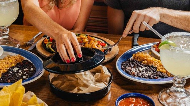 20 Mexican Restaurant Franchises to Challenge Chipotle - On the Border