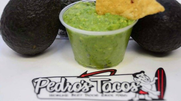 20 Mexican Restaurant Franchises to Challenge Chipotle - Pedro's Tacos