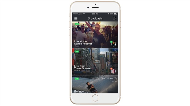 Social Commerce Livestreaming Platform Peeks