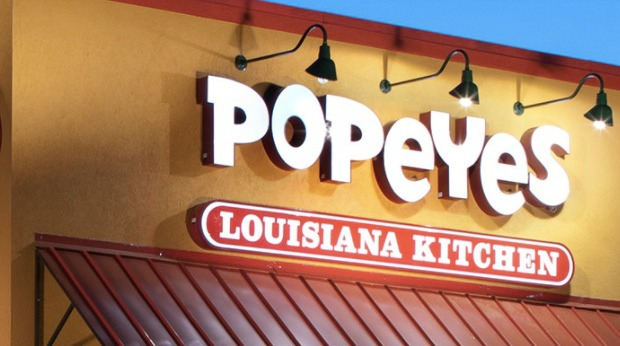 20 Chicken Franchises to Conquer Chick-Fil-A - Popeyes