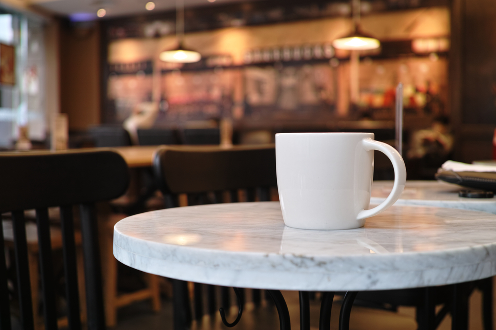 50 Small Town Business Ideas - Neighborhood Coffee Shop