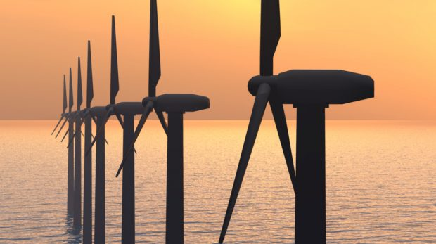 The supply of renewable energy for small business use just increased in New York where the state is creating an offshore wind farm.