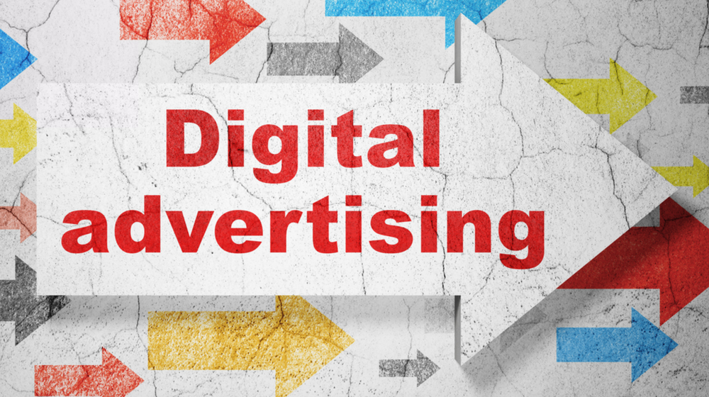 Display Advertising Statistics for Different Types of Digital Ads