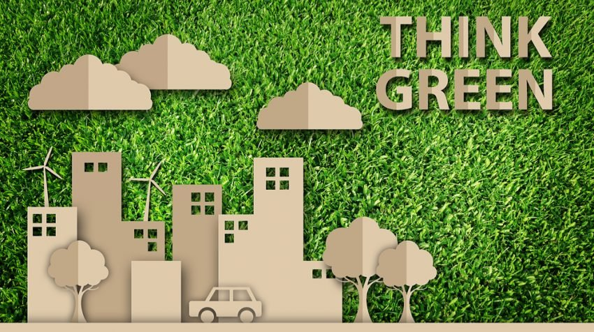 50 Ways for Your Small Business to Be Greener This Year