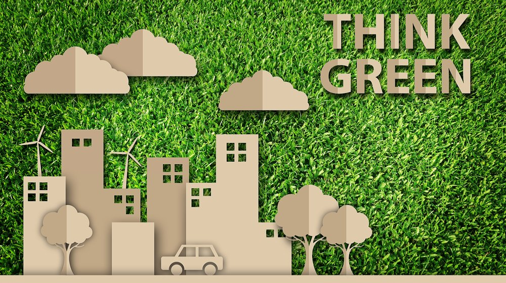 50 Ways To Make Your Business Greener This Year Small Business Trends
